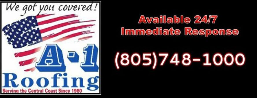 A-1 Roofing